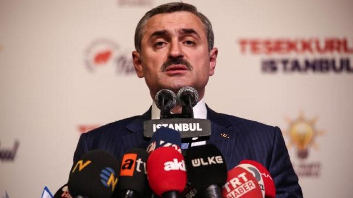 AKP'den Büyükçekmece için yeni hamle!