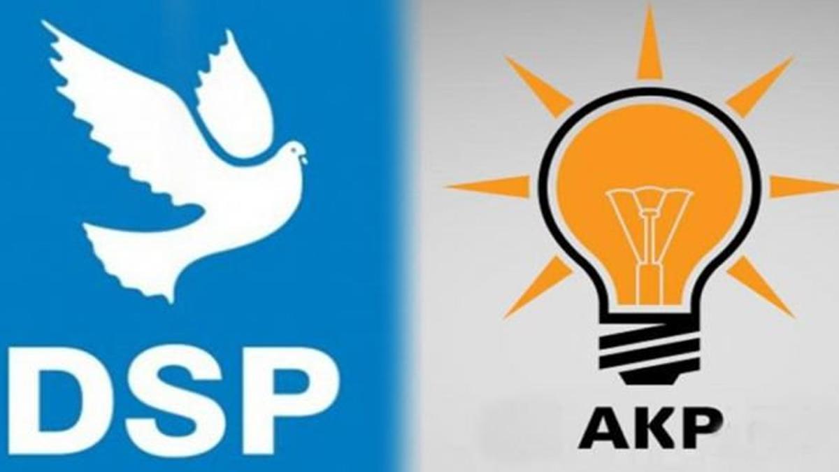 DSP-AKP işbirliğine bir kanıt daha: Seçim biter bitmez ilk iş bunu yaptılar