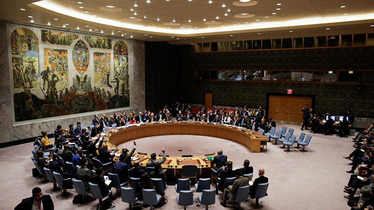 Birleşmiş Milletler Güvenlik Konseyi Sudan için toplanacak
