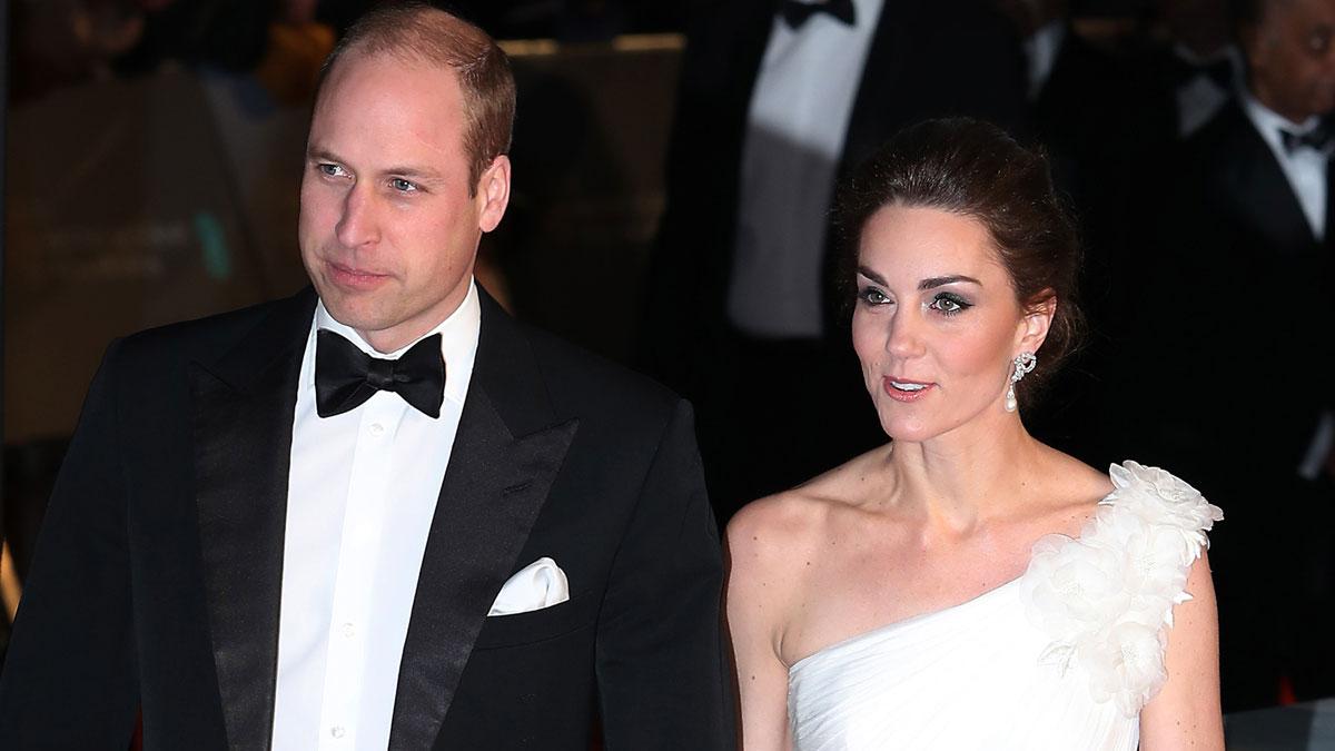 Kraliyet ailesini sarsan 'aldatma' iddiası!