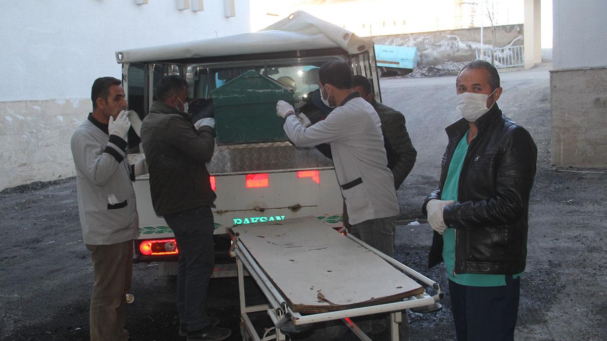 Van'da 6 ceset bulundu! Vali'den açıklama geldi