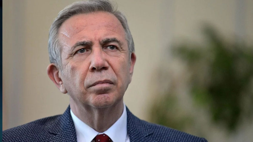 Mansur Yavaş, 'Türkiye'de ilk' dedi, başlatılan uygulamayı duyurdu