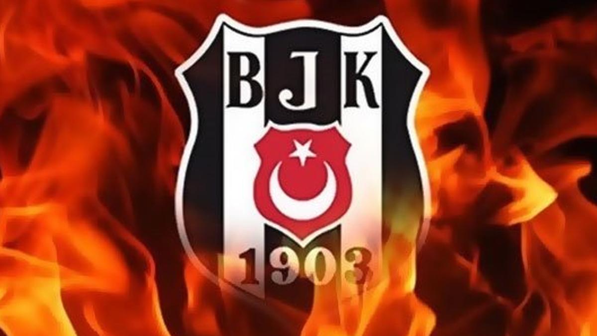 Başakşehir maçı öncesi Beşiktaş'a şok!
