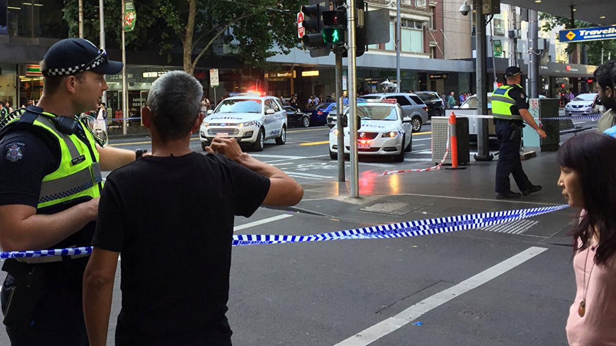 Avustralya'da gece kulübüne silahlı saldırı! Çok sayıda yaralı var...