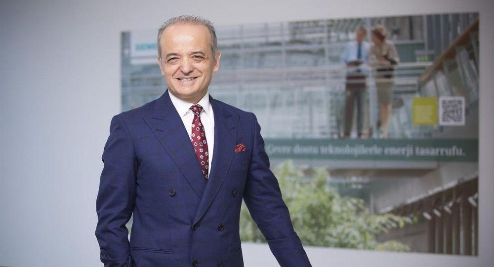 Alman devin Türkiye CEO'su: 2019 iyi geçecek desem çok optimistik bir şey olur