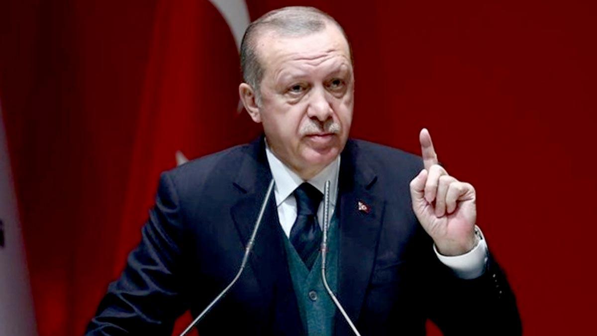 YSK'dan ne bekliyor? Erdoğan, İstanbul için niyetini açık etti!