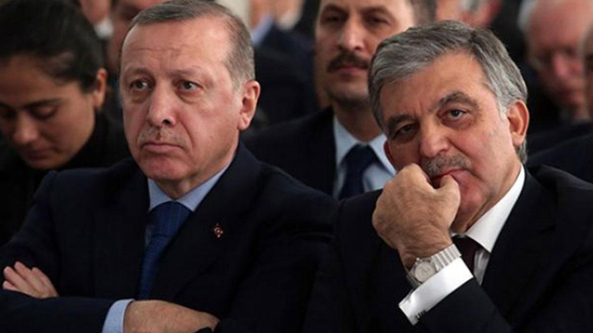 Abdullah Gül'e çok sert mektup: Ne zaman kazandınız da koltuğunuz verilmedi?