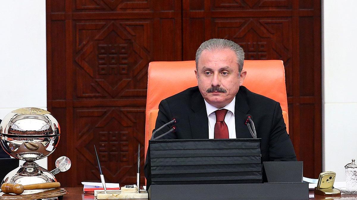 CHP'nin FETÖ önergesi skandal gerekçeyle işleme konmadı