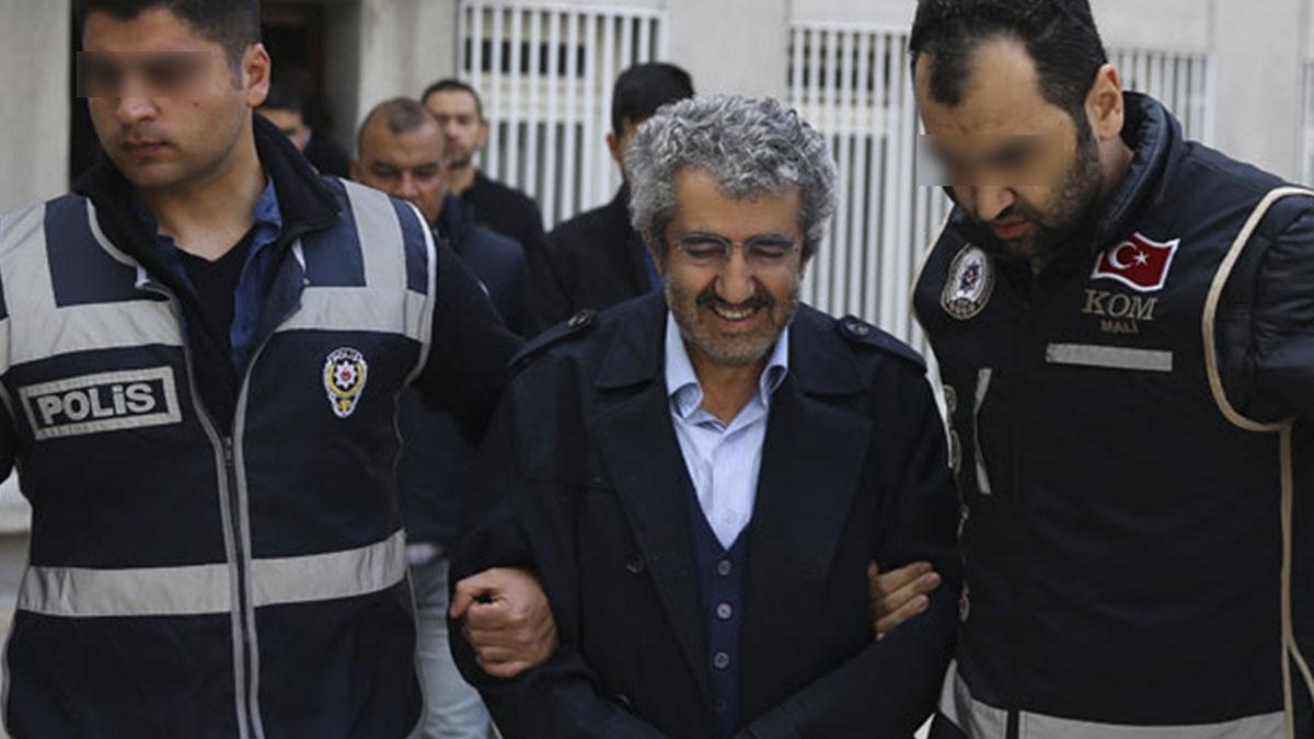 FETÖ üyeliğiyle suçlanan eski ÖSYM Başkanı Demir'le ilgili gelişme