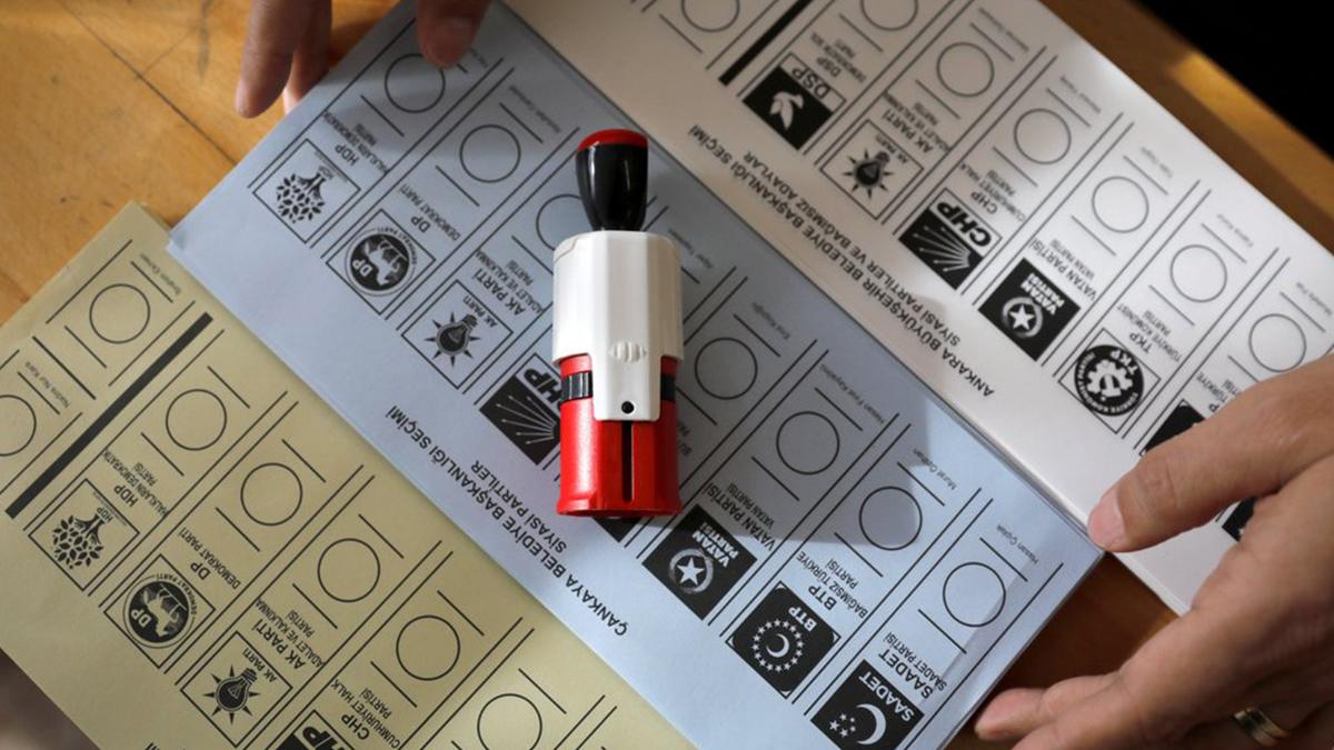 İstanbul seçimleriyle ilgili şoke eden iddia: 'İstanbul'u vermemek için...'