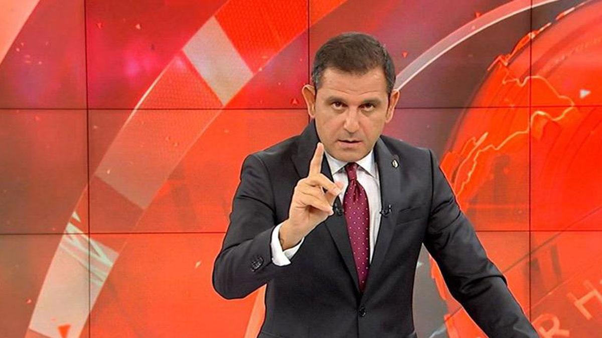 Fatih Portakal'dan  'yeniden seçim' yorumu