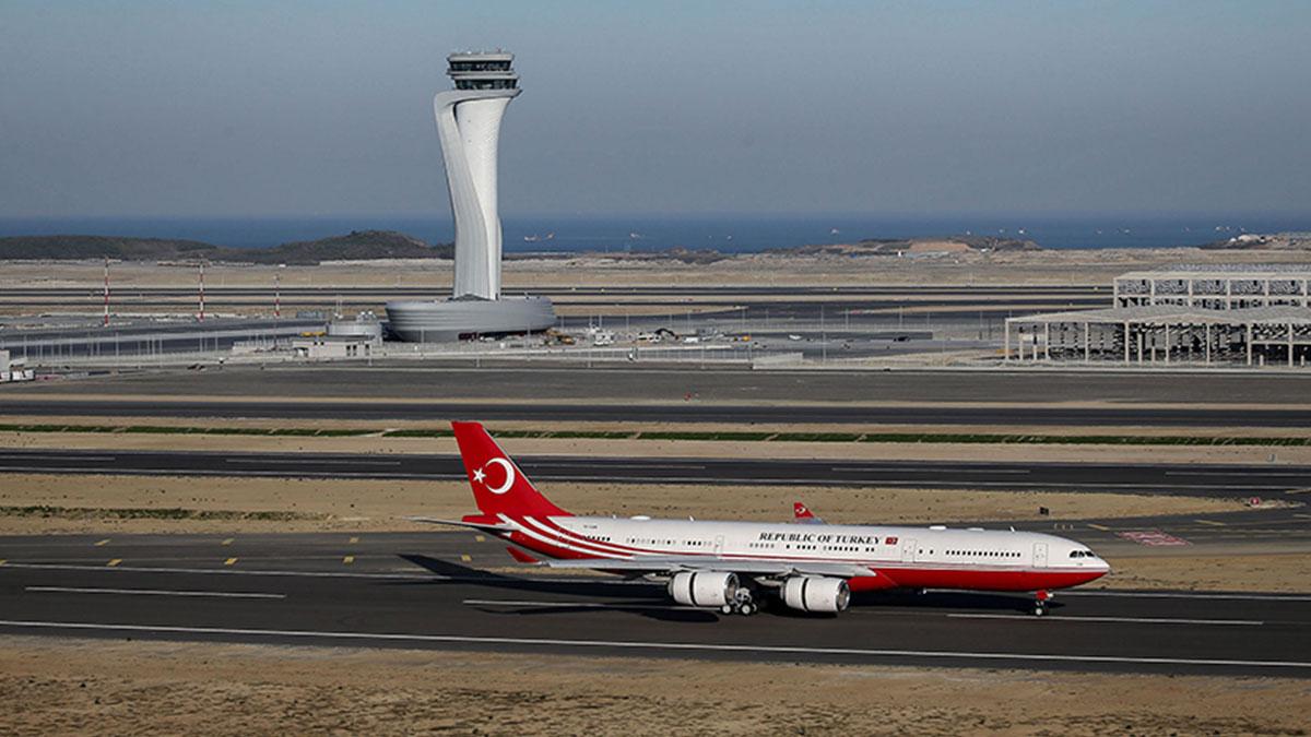 İstanbul Havalimanı otoparkı artık ücretli... İşte ücret tarifesi