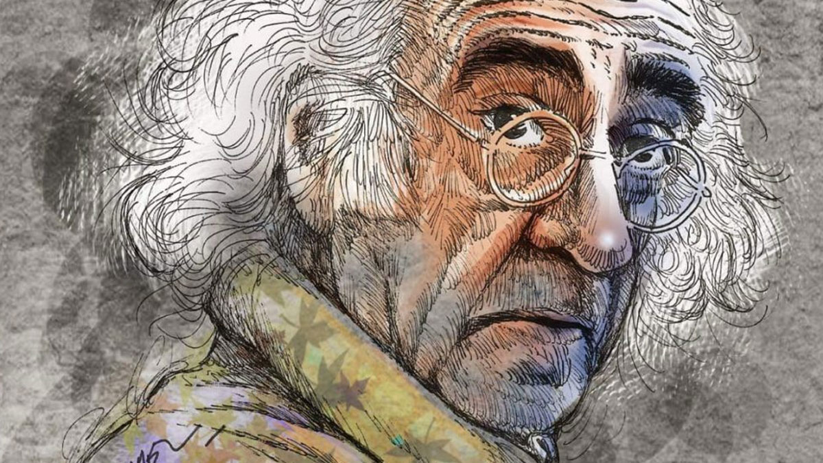Ödüllü karikatürist hayatını kaybetti!