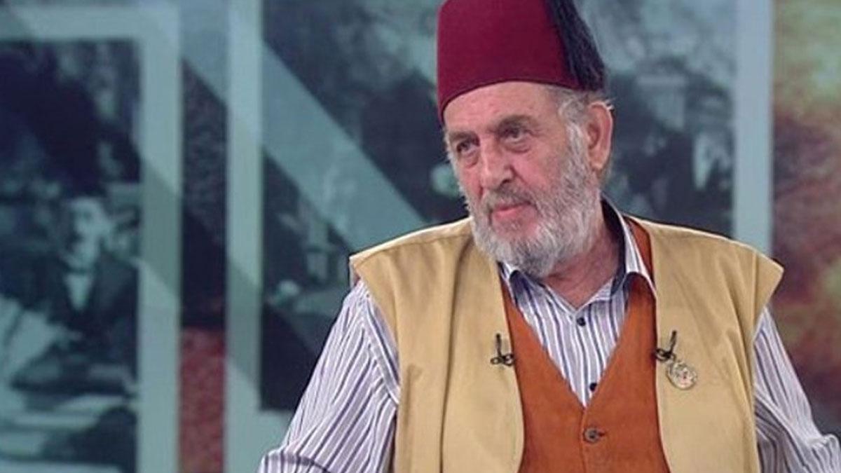 Kadir Mısıroğlu yoğun bakıma alındı