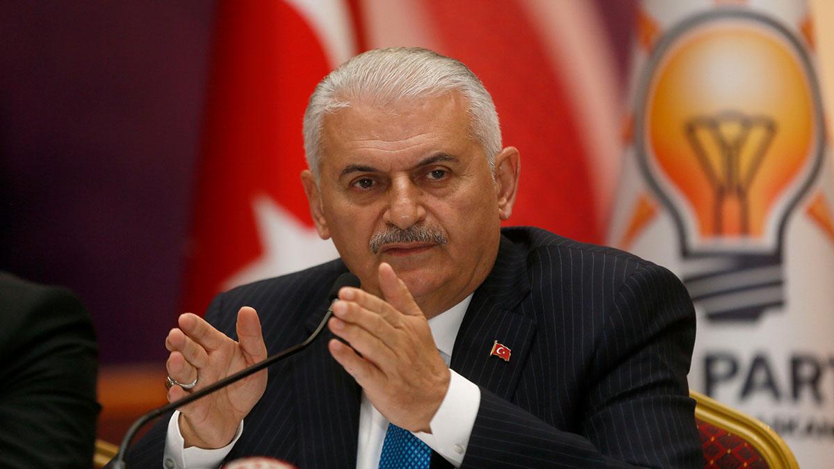 CHP'li Ataman: Binali Yıldırım'ın kardeşi de 'kaydırılmış seçmen' çıktı