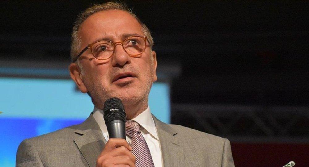 Fatih Altaylı, AKP'nin İstanbul planını yazdı: Kiminle konuşsam...