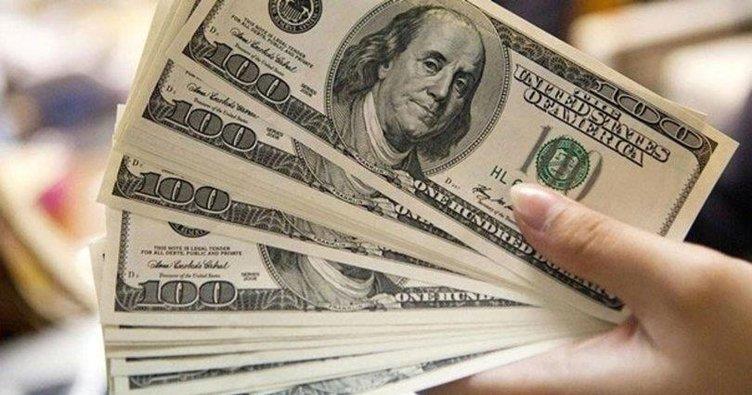 Dolar/TL güne nasıl başladı? İşte son durum
