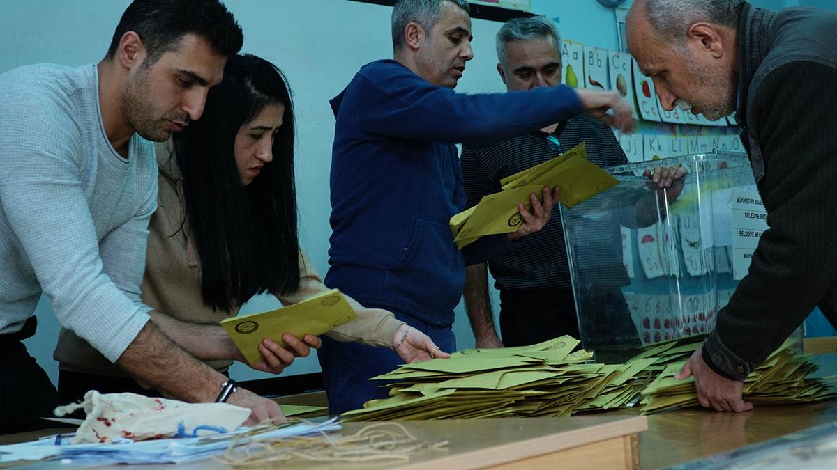 YSK 'İvedilikle sayın' dedi: İşte Maltepe'de son durum