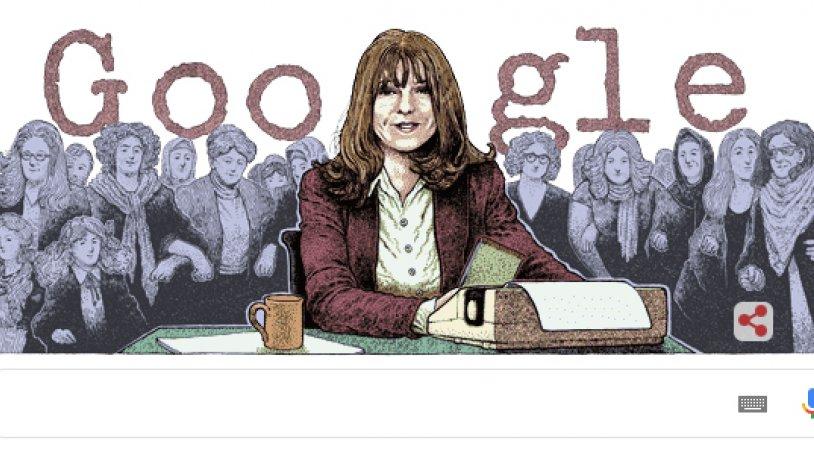 Google, Duygu Asena'yı unutmadı
