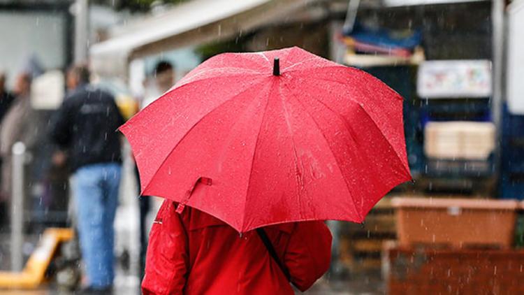 Haftasonu donacağız! İki bölge hariç her yerde yağış var