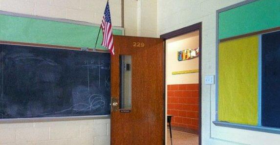 ABD'de 14 yaşındaki iki kız cinayet planlamaktan gözaltına alındı