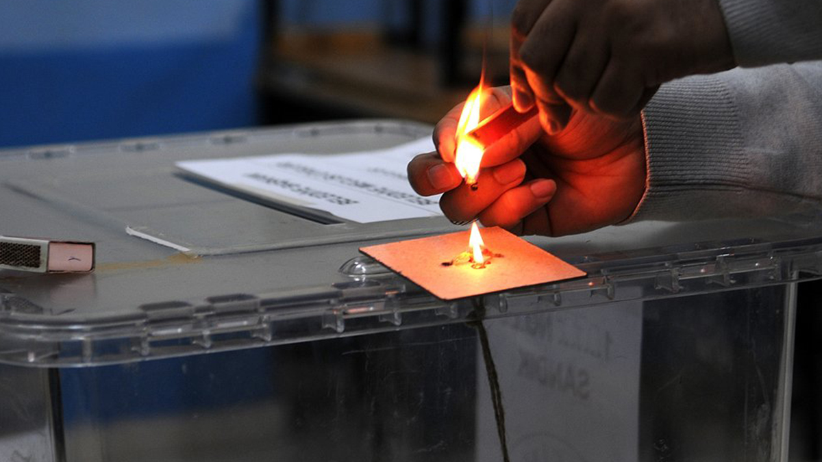 İstanbul'da seçimlerden sonra ilk anket: Cumhur İttifakı'nı endişelendiren sonuç