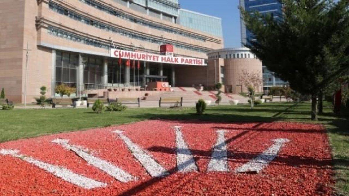 CHP'den çağrı: Herkesi Genel Merkez'in önüne bekliyoruz