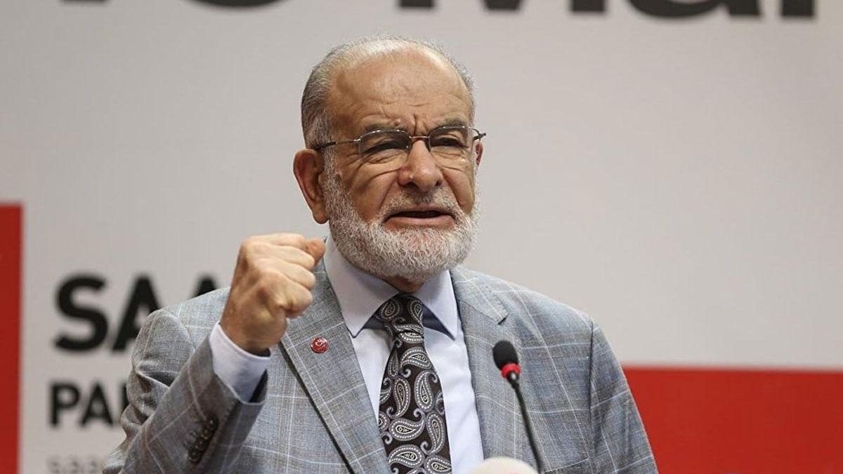 Karamollaoğlu'ndan, Kılıçdaroğlu'na saldırı mesajı: Muhalefeti düşman gibi göstermeyin dedik