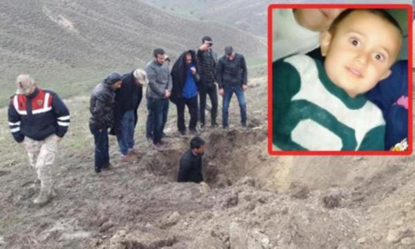 5 gündür kayıp; tüm aile gözaltına alındı! Küçük Furkan nerede?