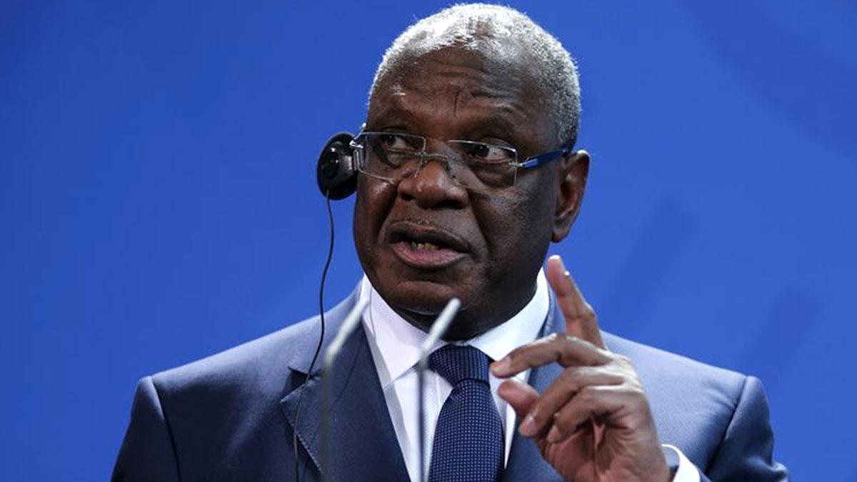 Mali Cumhurbaşkanı, kararname ile yeni başbakan atadı