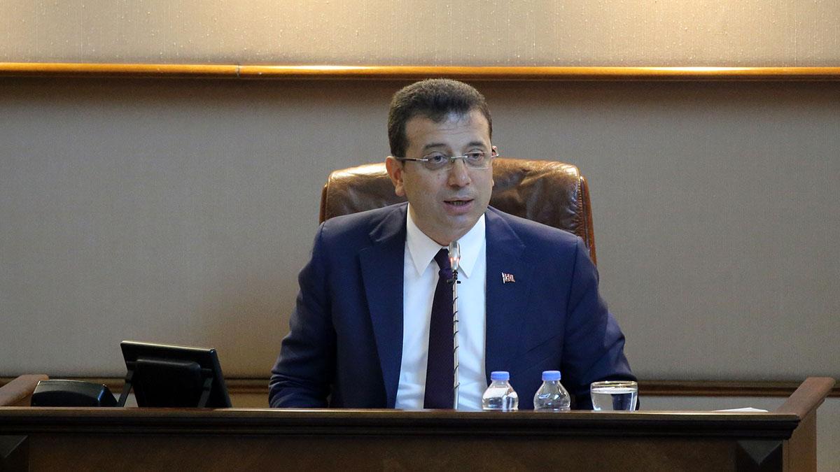 İBB Başkanı Ekrem İmamoğlu'ndan indirim müjdesi