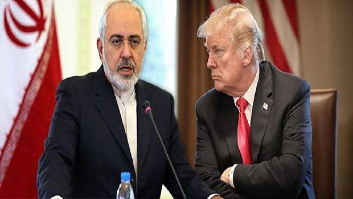 ABD'nin kararı sonrası İran'dan çok sert yanıt: ABD'nin çaresizliğini gösteriyor