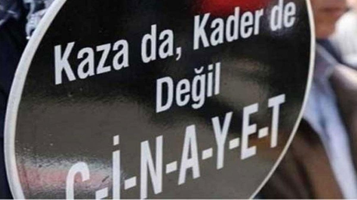 Bitlis'te iş cinayeti: 7'nci kattan düşen işçi hayatını kaybetti