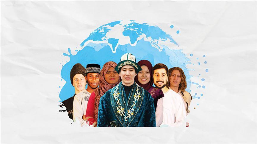 UNESCO'da '12. Uluslararası Öğrenci Buluşması'