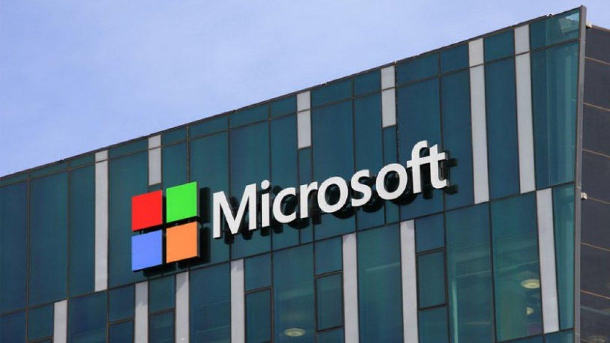 Microsoft 3. çeyrek gelirinde artış