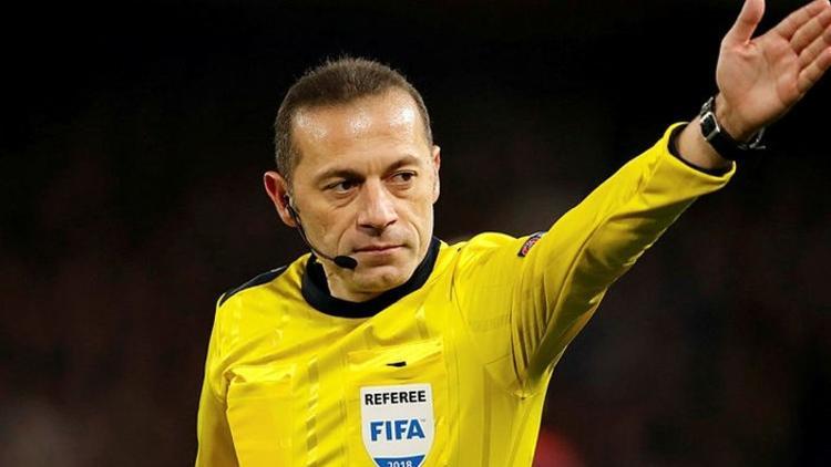Fenerbahçe Trabzonspor maçının hakemi belli oldu!