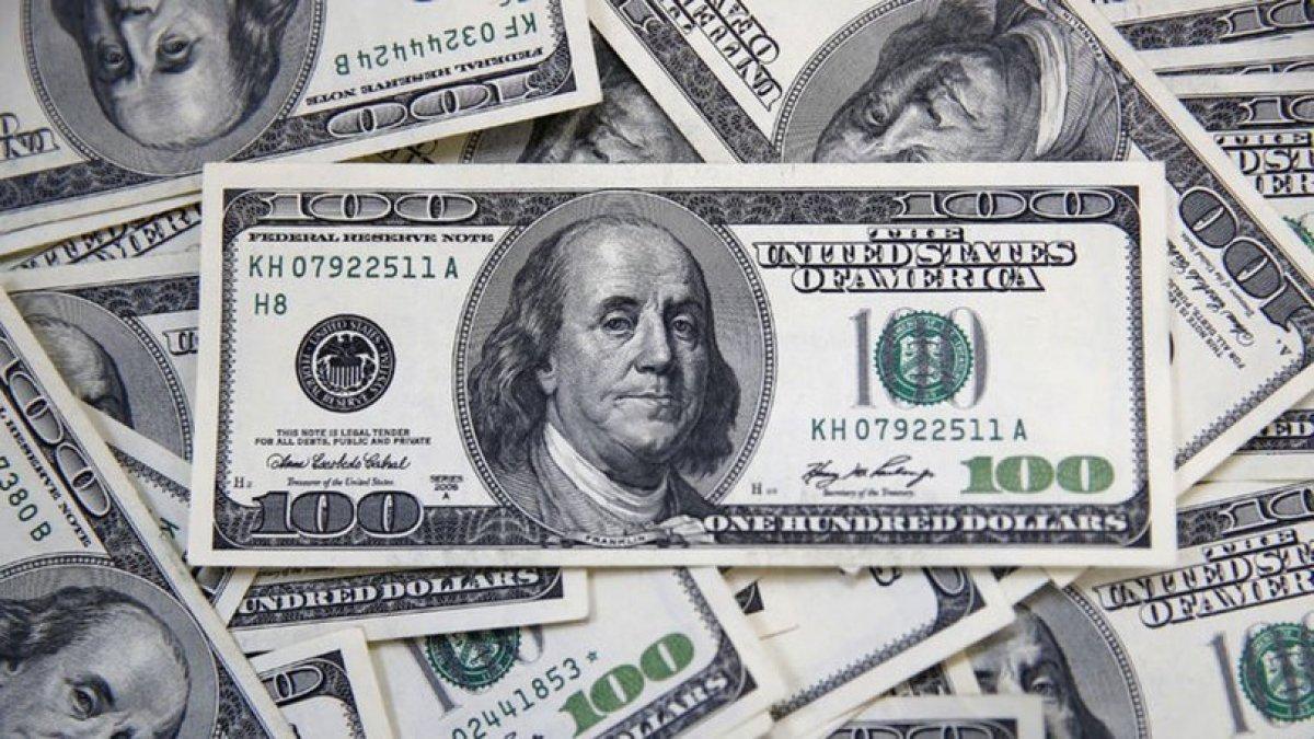 Merkez Bankası kararı açıkladı dolar uçtu!