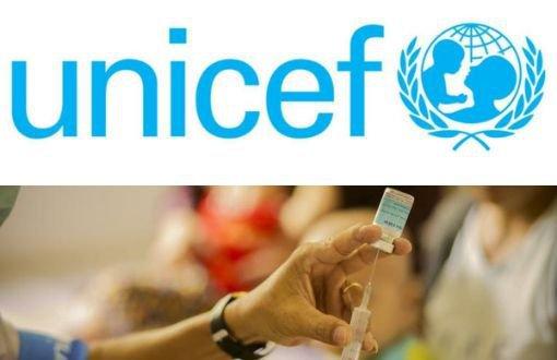 UNICEF'ten ailelere uyarı