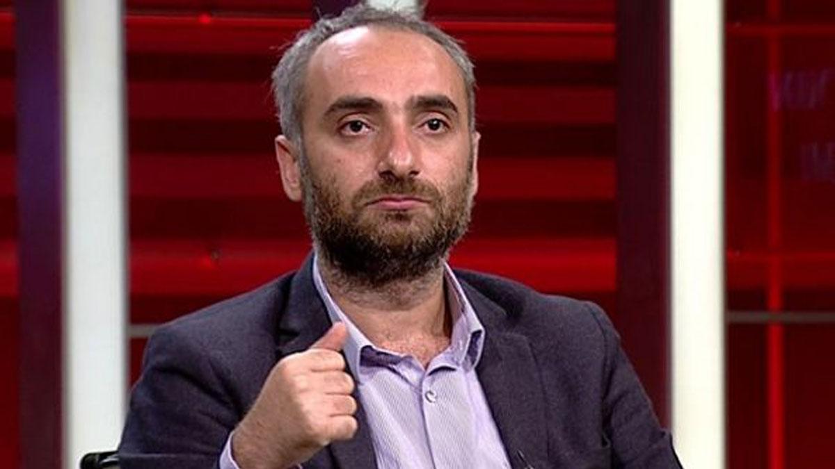 İsmail Saymaz'dan 'CHP'li belediye' yorumu