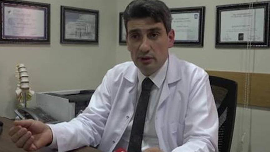 Kılıçdaroğlu'n hakaret eden doktor için karar çıktı