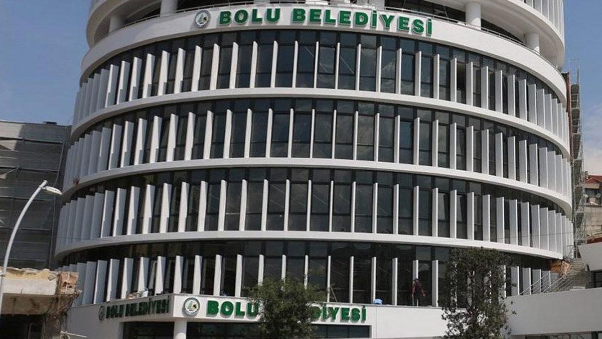 Bolu Belediyesi'nde bir skandal daha: 6 farklı pozisyondan maaş alıyormuş
