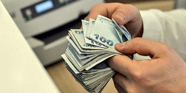 Bankada parası olanlar müjde; Vergi sıfırlandı
