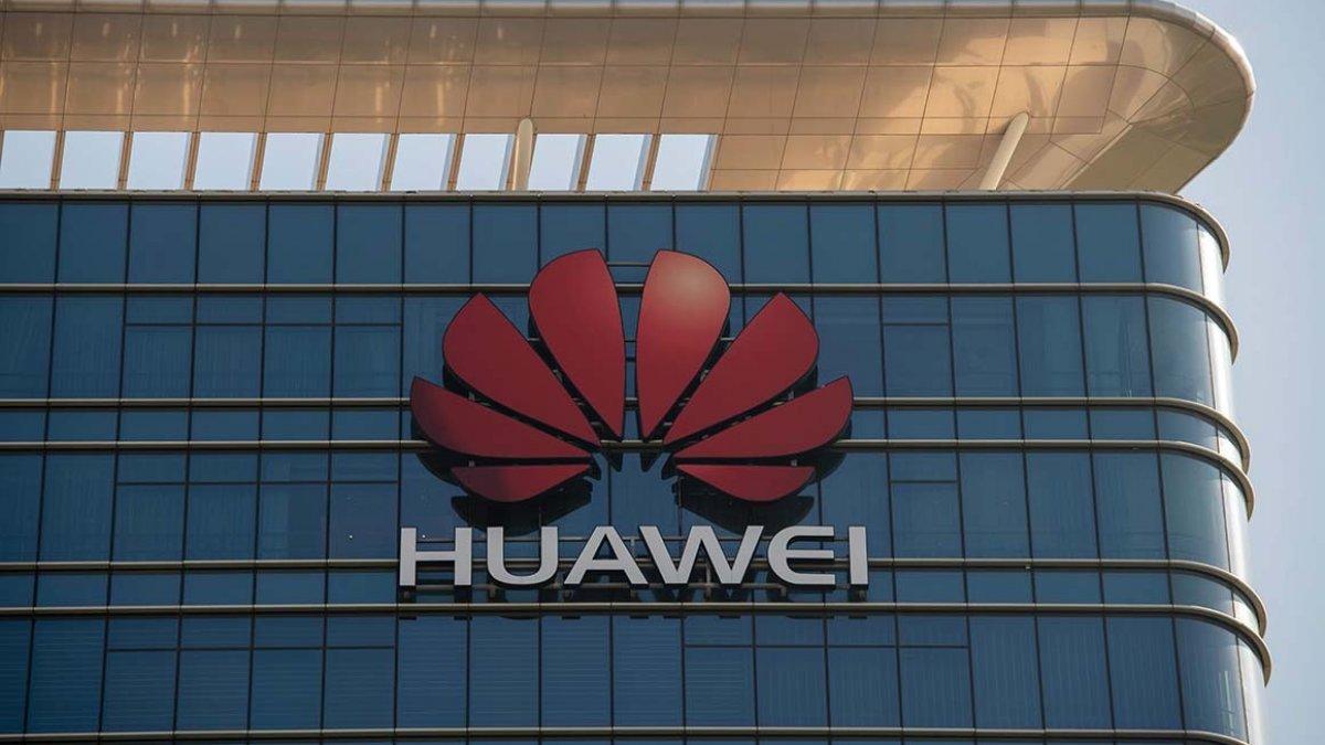 """""""Huawei bu yıl 5G televizyonu piyasaya sürecek"""""""