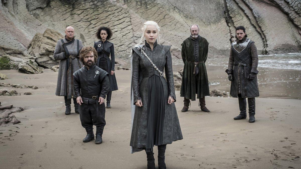 Game of Thrones rekor kırdı! Game of Thrones 8. sezon 4. bölüm ne zaman?