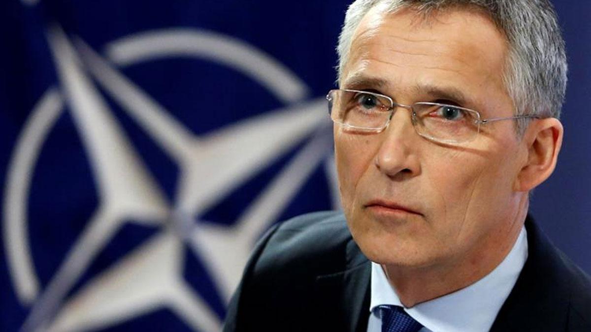 NATO'dan Türkiye'ye 'harekat' desteği