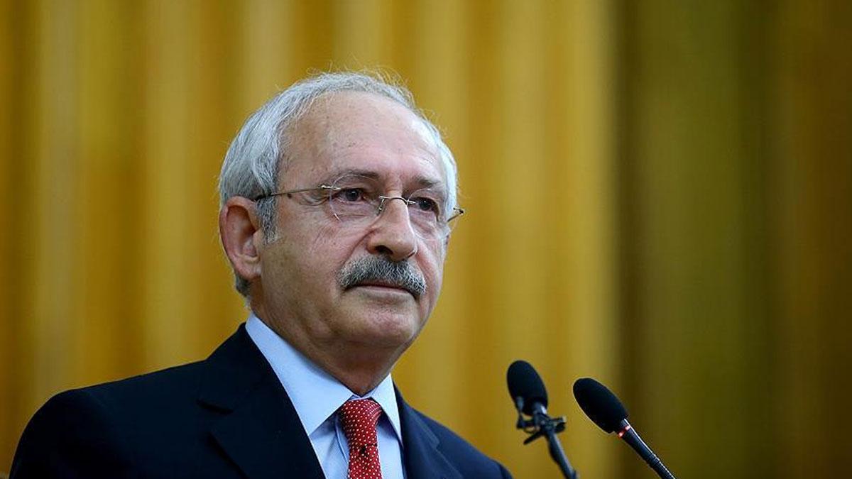 Kılıçdaroğlu'ndan 'YSK kararı' açıklaması: Farklı bir karar beklemiyorduk
