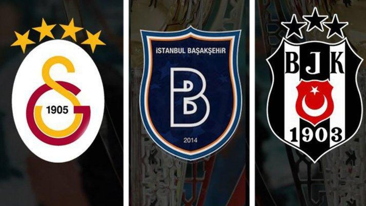 İşte Süper Lig'de puan durumu ve kalan maçlar!