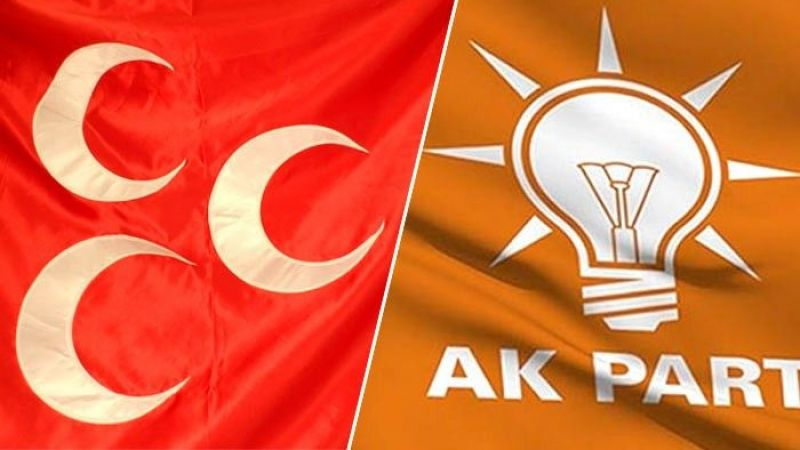 AKP'den MHP'ye gözdağı: Meydan okumaya devam ederse...
