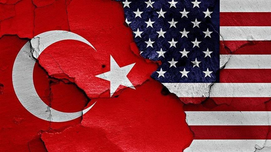Dışişleri Bakanlığı'ndan ABD'ye Doğu Akdeniz tepkisi