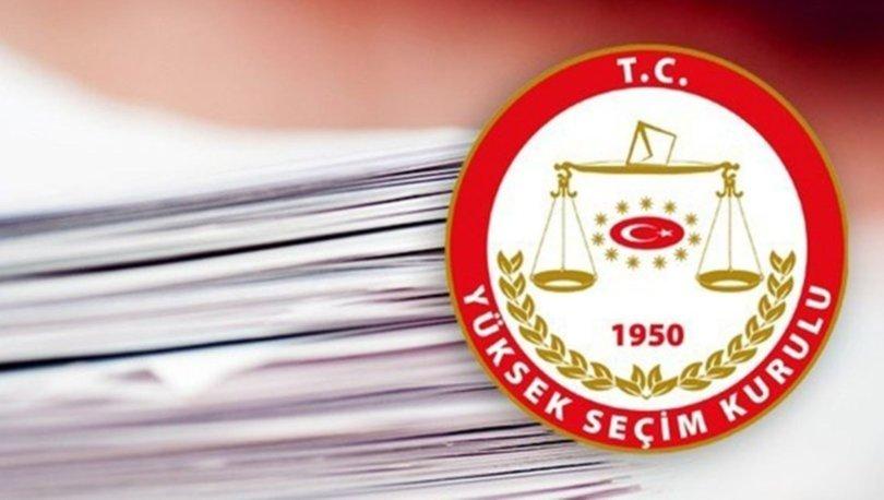 İşte İstanbul seçimlerinin iptal nedeni...